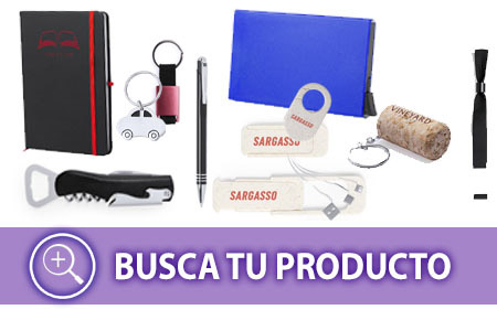 Busca Producto