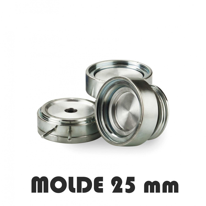 MOLDE 25 mm B-700