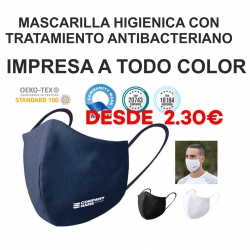 MASCARILLAS
