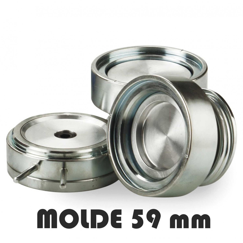 MOLDE 59 mm B-700